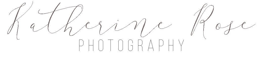 Katherine Rose Photography logo