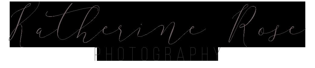 Katherine Rose Photography logo